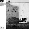 Couverture de l'album Hard - EP