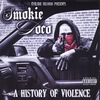 Couverture de l'album A History of Violence