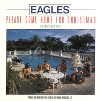Couverture du titre Please Come Home for Christmas / Funky New Year - Single