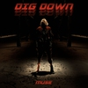 Cover of the track Dig Down