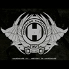 Couverture de l'album Hardware XV: History of Hardware