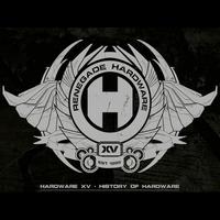 Couverture du titre Hardware XV: History of Hardware