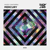 Couverture du titre Mercury - Single