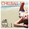 Cover of the album Chillball 50, Vol. 1 (Best Beach Lounge and Chill Out Tunes)