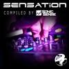 Couverture de l'album Sensation (Compiled by Sonic Sense)