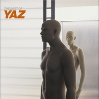 Cover of the track The Best of Yaz