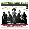 Cover of the album Soul Jazz Records Presents New Orleans Funk 3
