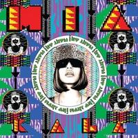 Couverture du titre Kala (Bonus Track Version)