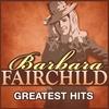 Couverture de l'album Barbara Fairchild: Greatest Hits