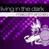 Cover of the track Living In the Dark