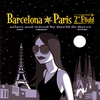 Cover of the album Barcelona - Paris. 2nd Flight (Select and Mixed by David De Barce)