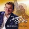 Couverture de l'album Broken White Lines
