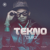 Cover of the track Duro - Single