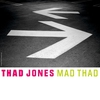 Cover of the album Mad Thad