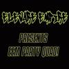 Couverture de l'album E.E.M. Party Quad! - EP
