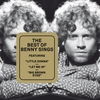 Couverture de l'album The Best of Benny Sings