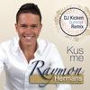 Couverture de l'album Kus Me (DJ Kicken Summer Remix) - Single