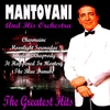 Cover of the album Mantovani Greatest Hits