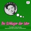 Couverture de l'album Die Schlager der 50er, Vol. 11 (1950-1959)