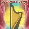 Cover of the album Louanges de vie, vol. 5 (Le meilleur de la chanson chétienne)