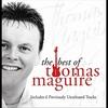 Couverture de l'album The Best of Thomas Maguire