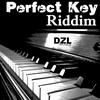 Cover of the album Perfect Key Riddim