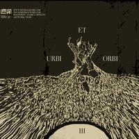 Couverture du titre Urbi et Orbi Vol III