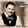 Cover of the album Entre Amigos: Julio Preciado