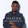 Cover of the album Ain't Supposed to Cry - Single