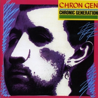 Cover of the track Chronic Generation