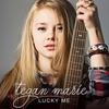 Couverture de l'album Lucky Me - Single