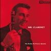 Cover of the album Mr. Clarinet