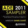 Couverture de l'album Visionair Records - Ade 2011 Sampler
