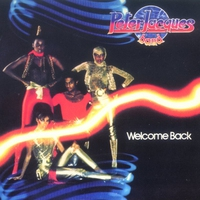 Cover of the track Welcome Back