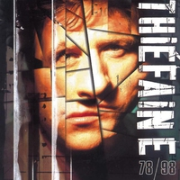 Cover of the track Thiéfaine 78-98
