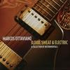 Couverture de l'album Blood, Sweat & Electric: A Collection of Instrumentals