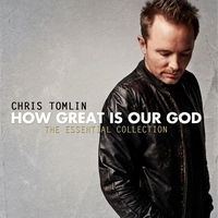 Cover of the track How Great Is Our God - The Essential Collection