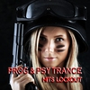 Couverture de l'album Prog & Psy Trance - Hits Lockout