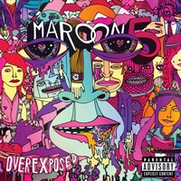 Cover of the track Overexposed