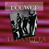 Couverture de l'album Lost Soulful Doo Wop Treasures Vol. 1