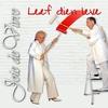 Couverture de l'album Leef dien Leve