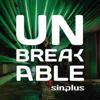 Couverture du titre Unbreakable - Single