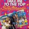 Cover of the track TAKE ME TO THE TOP  1984