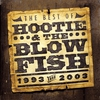 Couverture de l'album The Best of Hootie & the Blowfish: 1993 thru 2003