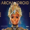 Couverture de l'album The ArchAndroid