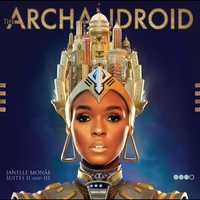 Couverture du titre The ArchAndroid