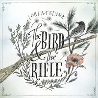 Cover of the track The Bird & The Rifle