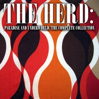Cover of the track The Herd: Paradise and Underworld, the Complete Collection
