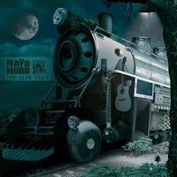 Cover of the track The Blue Train