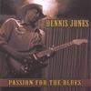 Couverture de l'album Passion For The Blues